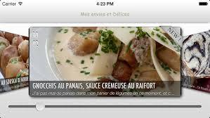 elsamakeup cuisine mes envies et délices recettes de cuisine on the app store