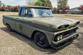 Chevy Car Truck Overwhelming 1960 Chevy C10 Military Themed Tribute ... Military Appreciation Truck Rocky Ridge Stars Strips 2003 Chevrolet Silverado Crew Cab Military Pickup 4x4 G Wallpaper 1986 K5 Cucv Blazer M1009 M1008 M35a2 M35 Must See Cucv Blazer How Could You Go Wrong With A Issued Us Army Tests The Worlds Most Quiet Vehicle Chevy Trucks Home Facebook This Super Silent Hydrogenpowered Zh2 Is The Armys 1985 Coopers And Accsories Llc From Dodge Wc To Gm Lssv Trend Month 10 Things You Didnt Know 3bl Media A Look At Militaryequipped Civilianmade Vehicles Motor 200406 Wallpapers 2048x1536