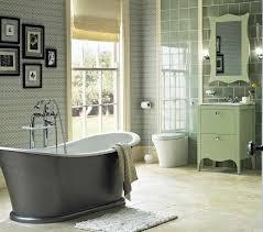 fantastic traditional bathroom ideas with unique bathtub