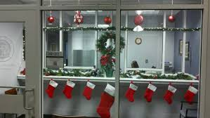 office 16 creative inspirational work place christmas
