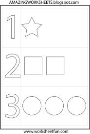 Free Printable Activities For 2 Year Olds Best 25 Preschool