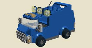 LEGO Ideas - Sly Cooper - The Thieves Van Lego Technic 8258 Truck Mit Porschwenkkran See More At Http Lego 3221 City New And Fully Sealed Toys Games Amazoncom Undcover Review Tt Portfolio Keyshot Software Rac3 Build A Robot Mindstorms Legocom Wii U Nintendo Back To The Future Game Ideas Wiki Fandom Powered By Wikia 70914 Bane Toxic Attack Products Batmanmovie 75913 F14 T Scuderia Ferrari On Carousell Lego Game Cartoon About Tow Truck Movie Cars