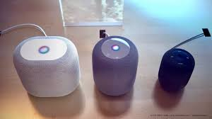 homepod imagining a future family of smart speakers