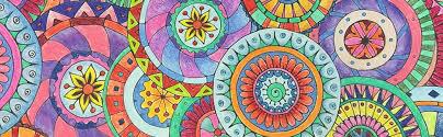 Color With Kaleidoscope Wonders