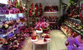 vitrine fete des meres fleuriste des fleurs pour vous fleuriste à cannes la bocca