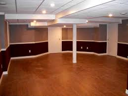 Installing Drywall On Ceiling In Basement by Ideas For Finishing A Basement Ceiling Wearefound Home Design