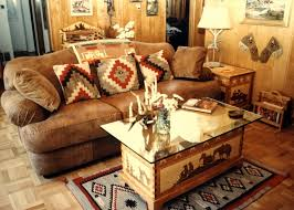 Rustic Western Furniture That Melt Your Heart
