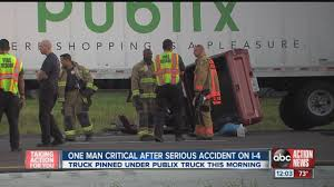 Pickup Driver Critical After Crash With Publix Semi Truck - YouTube Waymo To Use Selfdriving Trucks Deliver Googles Data Centers Truck Driver Resume Sample Publix Jack Fleming This Is My New Buddy Luke He Left His Home Facebook Venice Police Arrest Man Suspected In Violent Atmpted Carjacking Drivers Help Save Mans Life On Floridas Turnpike Guy Today Takbuzz Conor Sen The Us Running Out Of Truck News Drivers Best Image Kusaboshicom Lowered Na Cruises Under Tractor Trailer Mx5 Miata Forum Grocery Delivery Stock Photos Dtown Hollywood Says Farewell Its Lovehate Relationship With Van Crashes Into Supermarket Sun Sentinel