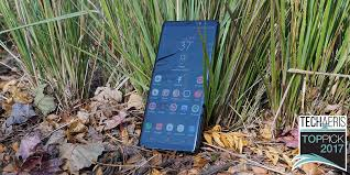 Samsung Galaxy Note8 review This is the Samsung you re looking for