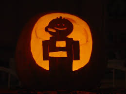 Legend Of Zelda Pumpkin Template by Proudly Serving My Corporate Masters October 2004 Archives