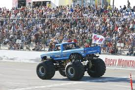 100 Big Trucks Racing 1 Bob Chandler The Godfather Of Monster RMR