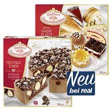 coppenrath wiese festtags torte windbeutel schokolade 1350