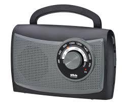 tragbares radio mit netz batteriebetrieb kaufen