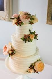 Rustic Frost Wedding Cake Stack Before Or After Decorating