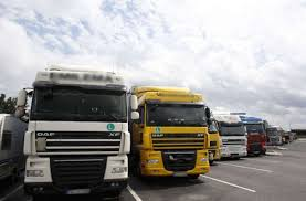 100 Directions For Trucks Allier An Accident Between 5 Trucks Makes At Least Two Deaths On