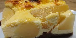 birne helene kuchen nachbars liebling die gourmetlette