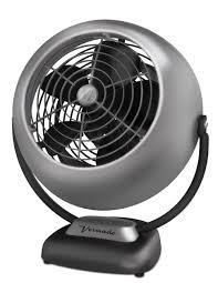 Vornado Zippi Desk Fan by Vornado Vintage Model V Fan Air Circulator Portable Fans Of All