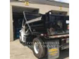 100 Dump Trucks Videos Freightliner M2DT Dump Trucks Transport CATERPILLAR WORLDWIDE