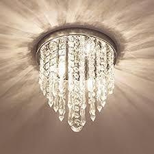 moooni hallway chandelier 1 light w8 mini modern square