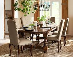 Pottery Barn Dining Room Lighting. Trieste Side Chair Pottery Barn ... Kitchen Breathtaking Brown Wood Ding Table Thick Planked Pottery Barn Living Room Ideas Surripuinet Room Dinette Space Tables Rooms Crate And Barrel Delightful Chair Slipcovers Alliancemvcom Lighting Planner For Minimalist Contemporary Houses Decorating Home Design Wonderfull Pottery Barn Table Ding Sets House Design
