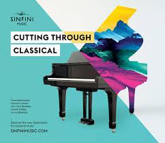 SINFINI Proms Ad AWindd