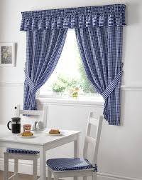 Navy And White Striped Curtains Uk by Blue Curtains Contemporary Curtains Terrys Fabrics