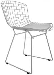 Harry Bertoia Style   Wire Dining Side Chair Coloured Style ... White Wire Diamond Ding Chair Fmi1157white The Home Depot Shop Poly And Bark Padget Eiffel Leg Set Of 2 Bottega Tower Ding Chair By Sohoconcept Luxemoderndesigncom Commercial Gold Leaf Shape Metal Chairgold Color Bellmont Bertoia Of Rose Harry Oster Black Project 62 In 2019 4 Wire Ding Chairs Black With Cushion 831 W Green Cushion Zuo Eurway Holly Reviews Joss Main Hashtag Bourquin Wayfair Simple Hollow For Living Room