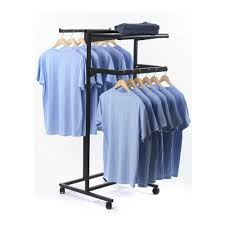 Retail Metal Portable T Shirt Floor Display Stand View Pertaining To Intended For Home