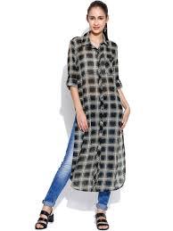 women black shirt buy women black shirt online in india