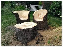 log bar stools canada