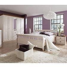 schlafzimmer komplettset marlon in weiß zimmer