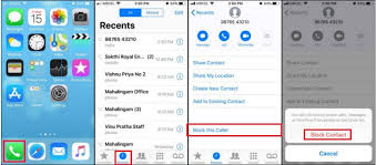 How to Block and Unblock a number caller on iPhone & iPad iPhone