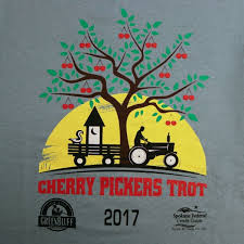Greenbluff Pumpkin Patch Address by 40th Annual Cherry Pickers Trot U2013 Green Bluff Growers