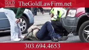 100 Denver Truck Accident Attorney Pedestrian Personal Injury Greg