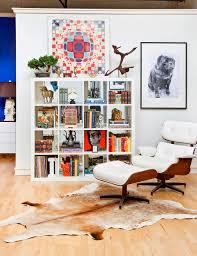 Eames Lounge Chair Ideas | Houzz