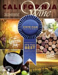 Apple Shed Inc Tehachapi Ca by California Wine Magazine 2014 By Ca State Fair Issuu