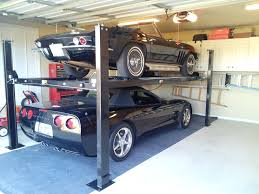 Car Lift Demonstration Pictures On Appealing Backyard Buddy Lift ... Easy Access Car Dolly Backyard Buddy Lift S Photo On Terrific Guys With 4post Car Lifts In Their Garages I Have Questions Advantage Installation Part Images With Remarkable Basic Home Garage Liftrack Page 2 Cvetteforum Chevrolet For Sale Outdoor Decoration Post Lifts Hydraulic Jack Pictures Appealing Image Wonderful Reviews Auto Neauiccom