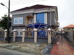 5 Bedroom House For Rent by 5 Bedroom Houses For Rent In Ajah Lagos Nigeria 23 Available