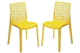 des chaises pas cher chaise grise lili lot de 6 lot de chaises pas