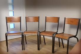 chaise d colier rénovation d une chaise d école mullca 510 indus home factory