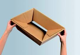 Smartbox Großbriefkarton A4 2 Stück Verpacken Versenden