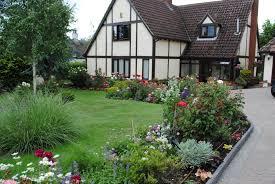 100 The Lawns Glatton In Bloom Open Gardens Glatton Village