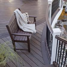 Trex Deck Rocking Chairs by Trex Outdoor Furniture Yacht Club 48 In Bench Yacht Club Trex