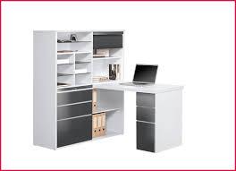 bureau blanc avec rangement rangement bureau pas cher meilleur de rangement bureau pas cher