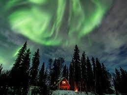 The World s Best Places to See the Northern Lights