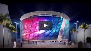 100 Curtis Fentress FAIA RIBA US Pavilion At EXPO 2020 Dubai
