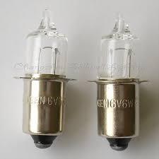 aliexpress buy p13 5s 6v 6w halogen l bulb light 10pcs
