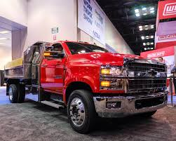100 Big Chevy Truck Gets Back Into Game With SuperUltra Extra Heavy