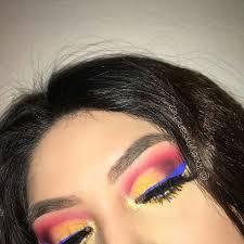 Pin By Lina On MU⭐ Pinterest Makeup Grunge Makeup And