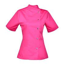 veste cuisine femme manche courte 6067 vest